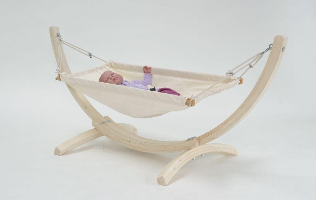 Hängemattengestell - LEO Baby