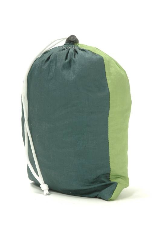 Hängematte Silk Traveller forest
