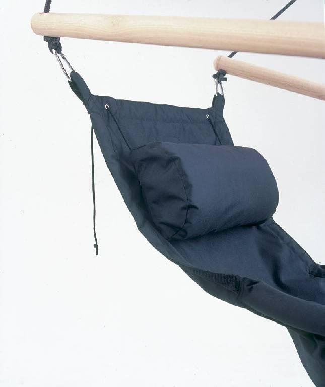 Hängesessel Swinger black