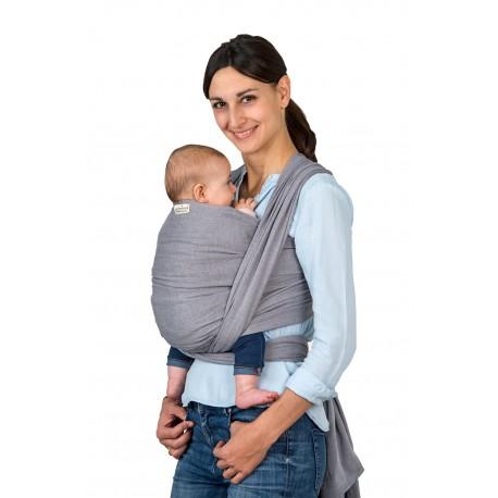 Carry Sling grey - 450 cm