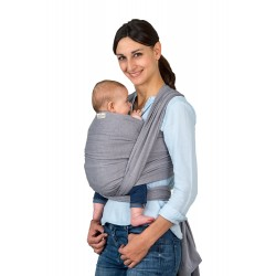 Carry Sling grey - 450 cm