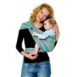 Babytragetuch Carry Sling Pacific - 450 cm