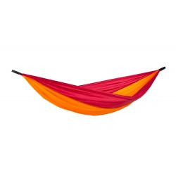 Outdoor Hängematte - Adventure hammock fire