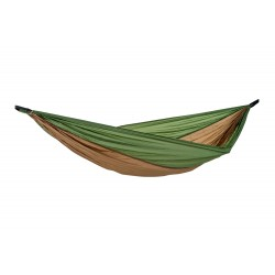 Outdoor Hängematte - Adventure hammock coyote