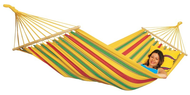 Haengematte Aruba vanilla